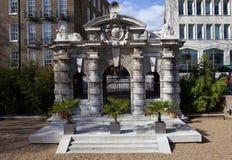 De Sluisdeur/de Poort van York Royalty-vrije Stock Foto's