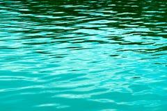 De smaragdgroene donkere textuur en de achtergrond van de wateraard Royalty-vrije Stock Afbeeldingen