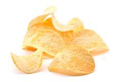 De snack van chips Stock Fotografie