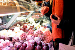 De Snacks van München Royalty-vrije Stock Afbeelding