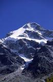 De sneeuw van de berg Royalty-vrije Stock Fotografie
