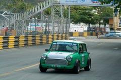 De snelheidsfestival van Bangsaen Stock Afbeelding