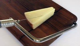 De Snijder van de kaas Royalty-vrije Stock Afbeelding