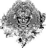 De snode illustratie van de Kleding Royalty-vrije Stock Afbeelding