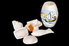 De Snoepjes van Aveiro Royalty-vrije Stock Fotografie