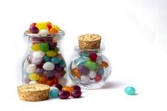 De snoepjes van de geleiboon Royalty-vrije Stock Afbeelding