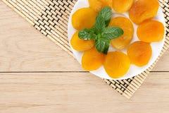 De snoepjes van de Ramadan stock foto