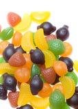 De Snoepjes van het fruit Stock Afbeelding