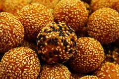 De snoepjes van Thailand Stock Foto's