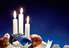 De snuisterij van Kerstmis royalty-vrije stock afbeelding