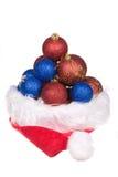 De snuisterij van Kerstmis stock afbeelding