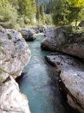  a de SoÄ de rivière Photo stock
