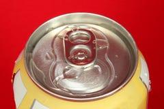 De soda kan Royalty-vrije Stock Afbeeldingen