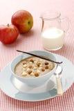 De soep van het brood Royalty-vrije Stock Afbeelding