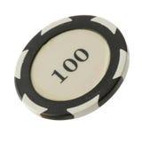 De spaander van het casino Royalty-vrije Stock Afbeelding