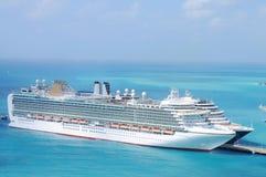 De Spaanders van de cruise royalty-vrije stock foto's