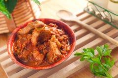 De Spaanse peper van Texas Stock Foto's