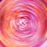 De spinnende Achtergrond van de Kleurstof van de Band. Royalty-vrije Stock Foto