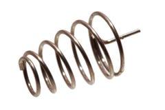 De spiraal van de kegel royalty-vrije stock afbeelding