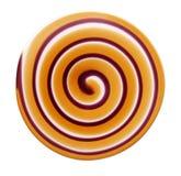 De spiraal van de schijf Royalty-vrije Stock Afbeeldingen