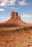 De Spits van de Vallei van het monument Royalty-vrije Stock Fotografie