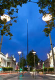 De Spits van Dublin Royalty-vrije Stock Foto's