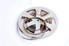 De Spoel van de film Royalty-vrije Stock Foto