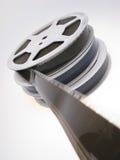 De spoelen van de film Royalty-vrije Stock Foto
