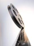 De spoelen van de film Stock Afbeelding