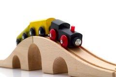 De spoorweg van kinderen Stock Foto's