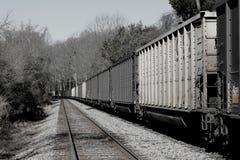 De sporen Stock Afbeelding