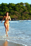 De Sport van het strand Royalty-vrije Stock Afbeelding
