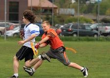 De Sporten van de jeugd Royalty-vrije Stock Afbeeldingen