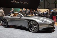 De sportwagen van Aston Martin DB11 Stock Fotografie