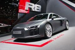 De sportwagen van Audi R8 Stock Fotografie