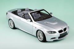 De sportwagen van BMW Royalty-vrije Stock Afbeeldingen