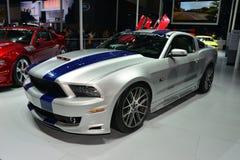De sportwagen van de het Mustangnfs Uitgave van WMGTA Saleen Royalty-vrije Stock Afbeeldingen