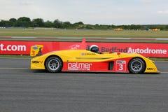 De sportwagen van de Jaguar LM van Palmer Stock Afbeeldingen