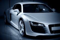 De sportwagen van de luxe Royalty-vrije Stock Fotografie