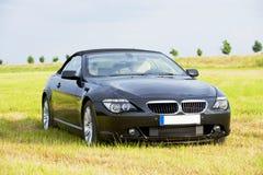 De sportwagen van de luxe, cabriolet Royalty-vrije Stock Fotografie