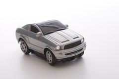 De Sportwagen van het stuk speelgoed Royalty-vrije Stock Fotografie