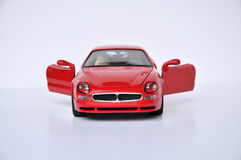 De sportwagen van Masarati Stock Foto