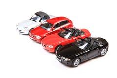 De sportwagens van BMW Royalty-vrije Stock Fotografie