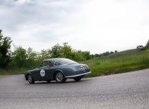 De Sprint Pininfarina 1953 van ALFA ROMEO 1900 C Royalty-vrije Stock Afbeeldingen