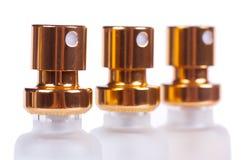 De spuitbus van het parfum Stock Foto