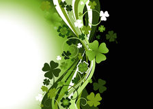 De St. Patrick Dag Royalty-vrije Stock Afbeeldingen