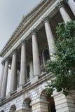 De Staat Capitol4 van Illinois Royalty-vrije Stock Afbeeldingen