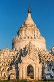 De staat Myanmar van Amarapuramandalay Royalty-vrije Stock Afbeelding