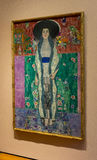 De Stad Gustav Klimt van New York stock foto