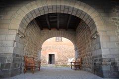 De stad Potosi In Munt Royalty-vrije Stock Fotografie